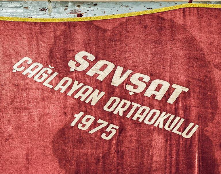 Bitirme Tezi: Şavşat, Çağlıyan Köyü Monografisi