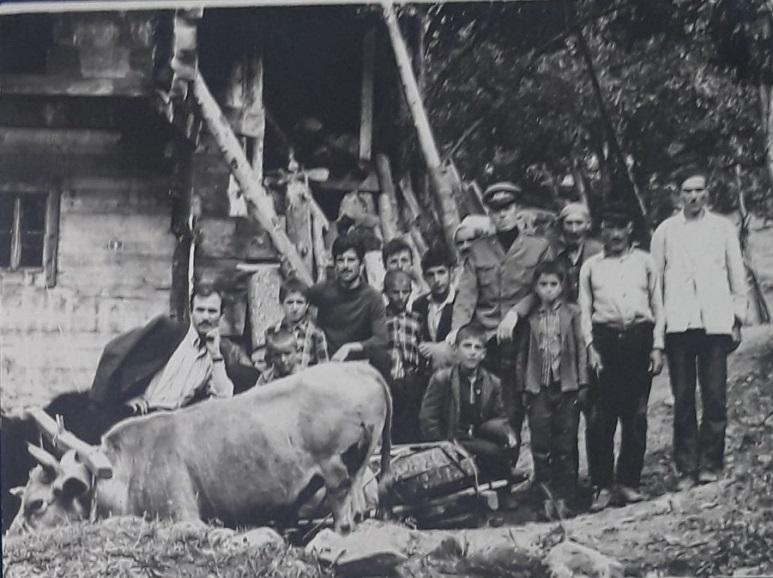 Prof. Dr. Tahsin AKALP'ın kaleminden: 1970 yıllarında Çağlıyan
